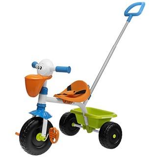 chicco 智高 塘鹅骑行三轮车玩具