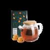玲珑柠红茶 120克 68元