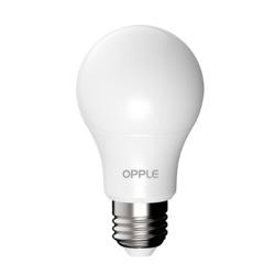 OPPLE 欧普照明 LED灯泡 E27螺口 2.5W 白