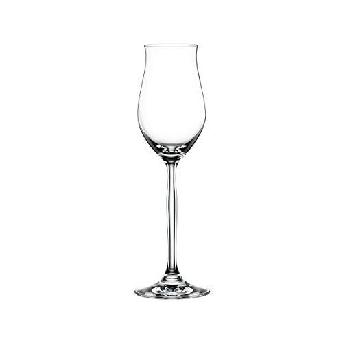 spiegelau 诗杯客乐 维纳斯系列 小容量高脚水晶玻璃烈酒杯单支194ml