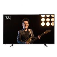 PANDA 熊猫 55F4A 55英寸 4K 液晶电视