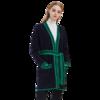 女式学院针织外套 328.3元