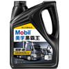 美孚(Mobil)美孚黑霸王柴油机油 15W-40 CH-4级 4L 99元