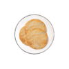网易严选 蜜汁烤鱼片 108克 *5件 88元(合17.6元/件)