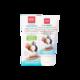 俄罗斯制造 SPLAT冰淇淋味儿童牙膏