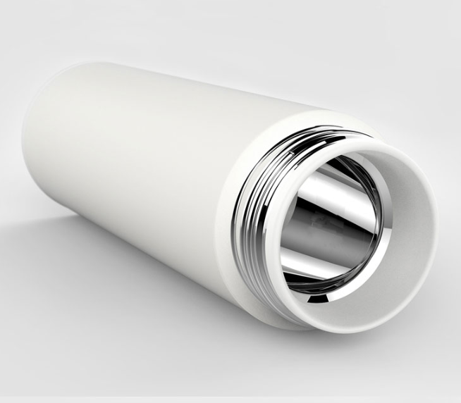小米(MI)保温杯 大容量不锈钢真空杯 米家办公车载男女士学生儿童水杯子便携水壶