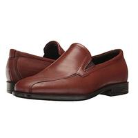 中亚Prime会员、限尺码:ecco 爱步 Edinburgh Modern 男士一脚蹬皮鞋