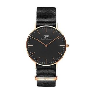 中亚prime会员 : Daniel Wellington DW00100150-DW00100151 中性款时装腕表