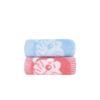 哆啦A梦提花面巾 26.1元