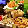 20种海鲜刺身+畅吃哈根达斯和红酒 深圳安蒂娅美兰酒店自助午餐 138元起/人