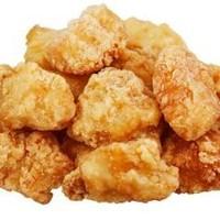 春雪食品 脆皮黄金鸡块  500g *6件