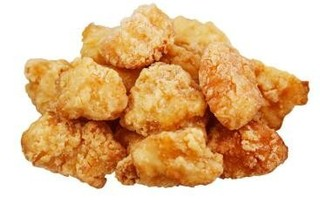 春雪食品 脆皮黄金鸡块  500g