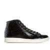 adidas 阿迪达斯 Originals Stan Smith Mid 女士运动板鞋 *2件 £64.18包邮包税(用码,合290元/件)