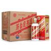 贵州茅台集团 53度茅台迎宾酒(2013款新迎宾)500ml *6瓶 酱香型白酒 388元(需用券)