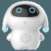 巴巴腾 儿童智能机器人玩具遥控早教机 16GB 398元(需用券)