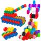 达拉 齿轮积木玩具 40粒