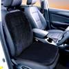 卡饰社(CarSetCity)远红外线+5.5度系列 保暖坐垫 汽车用品 冬季座垫座套 通用型 单座 CS-83149 黑色 *3件 209.79元(合69.93元/件)