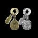 阵营标志 钥匙链 魔兽世界