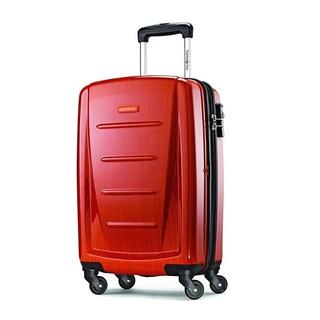 中亚Prime会员 : Samsonite 新秀丽 Winfield 2 旅行拉杆箱 (20寸、橙色)