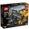 LEGO 乐高 科技系列 42055 斗轮挖掘机 £119.99包邮(约¥1075)