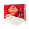ZENCOSA  泰国原装进口天然乳胶枕  平滑高低枕  60*40*10/12cm