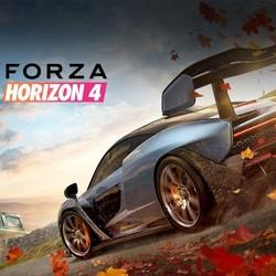 《极限竞速:地平线4终极版》Xbox One数字版游戏