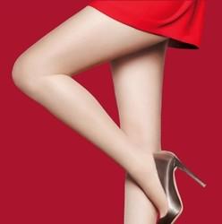 GUNZE 郡是 SABRINA系列 SB410 女士连裤袜 *2件