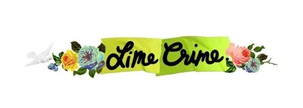 mini种草记 | Vol.38:感受梦幻般的颜色暴击!Lime Crime 独角兽 2018圣诞礼盒