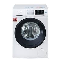 SIEMENS 西门子 XQG90-WM12U4C00W 9公斤 滚筒洗衣机