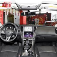 Infiniti 英菲尼迪 Q50l 2.0T手自一体 逸享版 整车