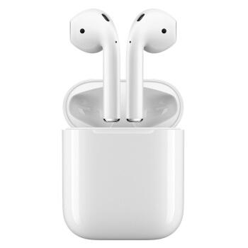 Apple 苹果 airpods MMEF2CH/A 无线蓝牙耳机