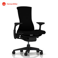 Herman Miller 赫曼米勒 Embody 座椅