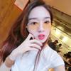 Jimmy Orange太阳镜情侣透明玻璃片墨镜女大热网红同款太阳眼镜 179元