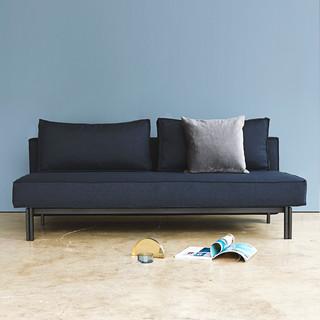 Innovation 依诺维绅 斯来恩 北欧轻奢客厅功能沙发 优雅绿