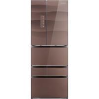 Midea 美的 BCD-603WGPV 603升 多门冰箱