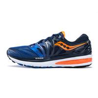 saucony 圣康尼 S20293-A HURRICANE ISO 2 男士跑步鞋