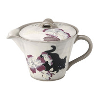 AITO 濑户烧懒人茶壶