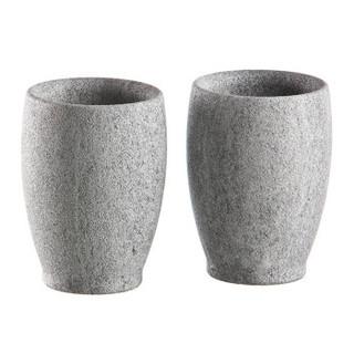 HUKKA 滑石白酒杯 2件装