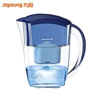 Joyoung 九阳 JYW-B01 家用净水器滤水壶 1壶1芯