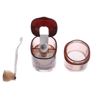 Pacific Coffee 太平洋咖啡 小型手摇磨豆机