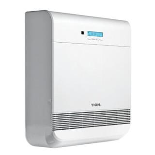TION 递安 3s 智能家用壁挂式新风系统 带活性炭