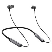 FIIL  随身星降噪版(NC) 耳机 (通用、动圈、耳挂式、流光银)