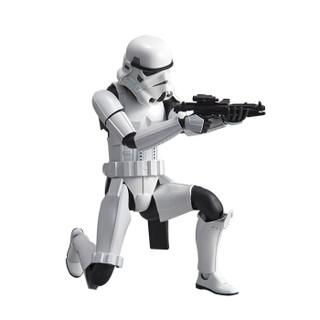 BANDAI 万代 星球大战 人物拼装模型玩具 1/6帝国暴风兵