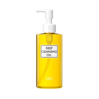 DHC 蝶翠诗 橄榄卸妆油 200ml