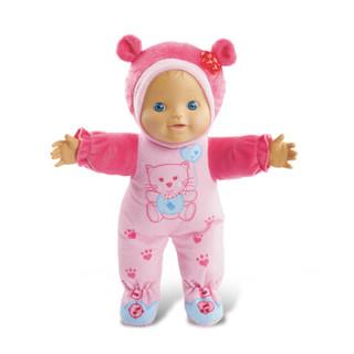 VTech 伟易达 Little Love藏猫猫娃娃 智能玩具