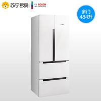 BOSCH  博世 KME48S20TI 484升 多门冰箱