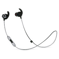 JBL 杰宝 Reflect  Mini 2 无线蓝牙耳机 (通用、后挂式、黑色)