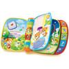 伟易达(Vtech)双语启蒙音乐书 婴幼儿童玩具 早教玩具宝宝玩具音乐学习早教书 *2件 218元(合109元/件)