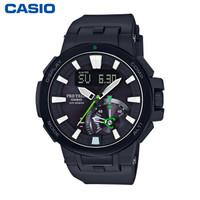 CASIO 卡西欧 PROTREK PRW-7000-1A 男士太阳能电波手表