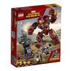LEGO 乐高 超级英雄FI 拼插玩具